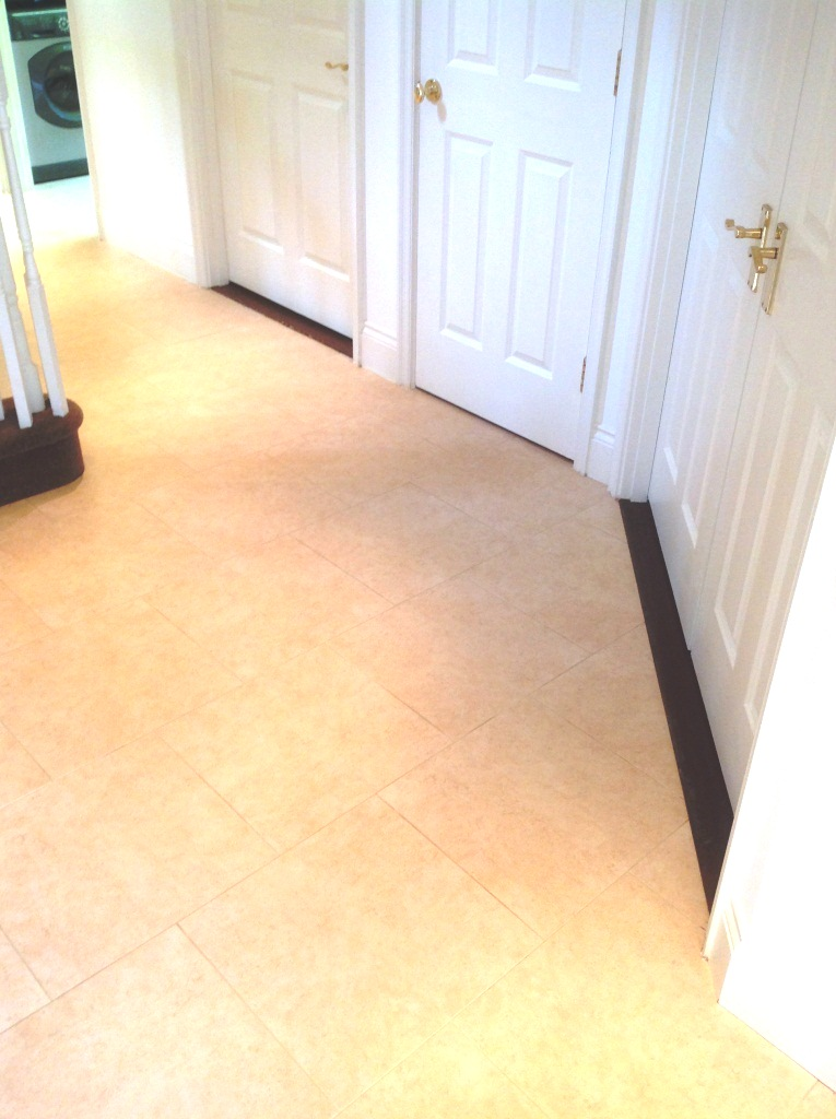 Porcelain Tile Cleaning Gamlingay After